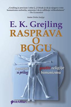 RASPRAVA O BOGU - E.K. Grejling